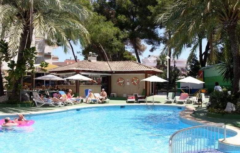 HSM Lago Park - Pool - 5