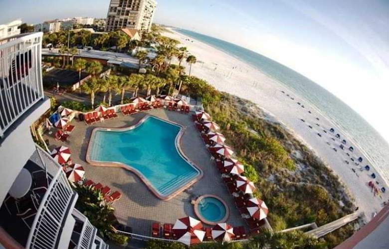 Don Cesar Beach House - Pool - 4
