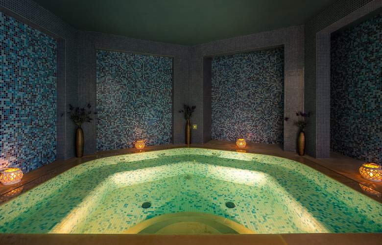 Grand Hotel Assisi - Spa - 6