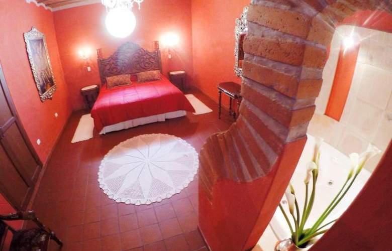 Monasterio - Room - 11