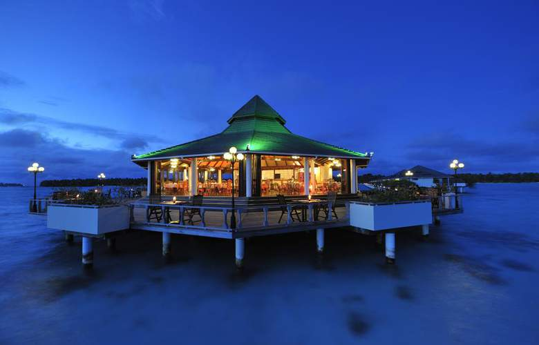 Sun Island Resort & Spa - Restaurant - 6