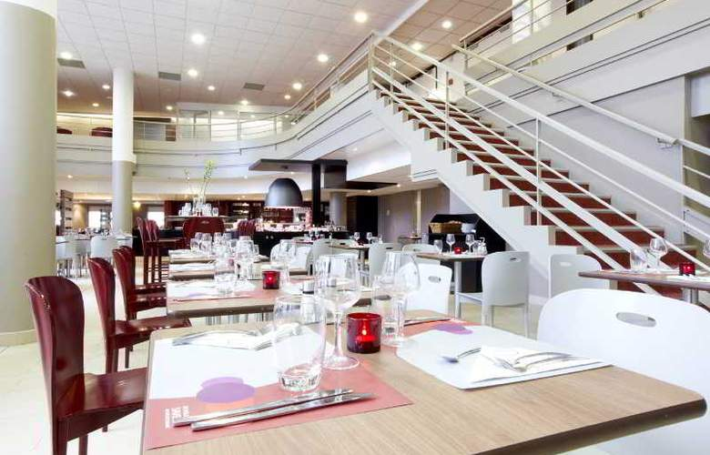 Campanile Paris Est Porte de Bagnolet - Restaurant - 16