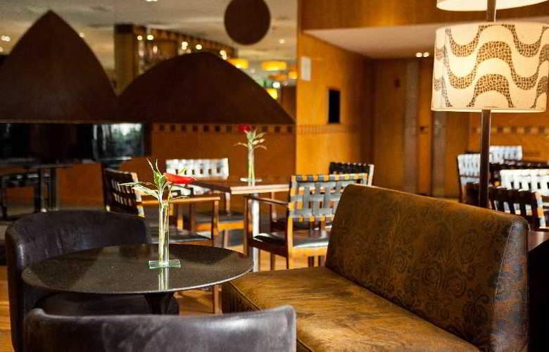 Rio Othon Palace - Bar - 15