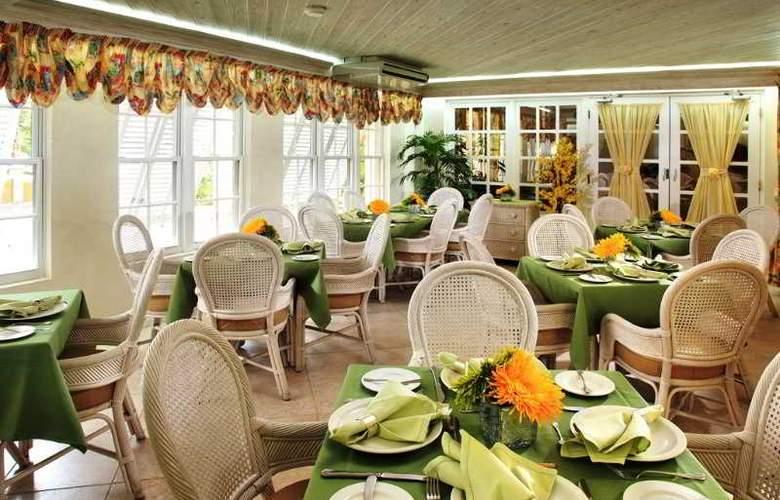 Coral Sands Beach Resort - Restaurant - 3