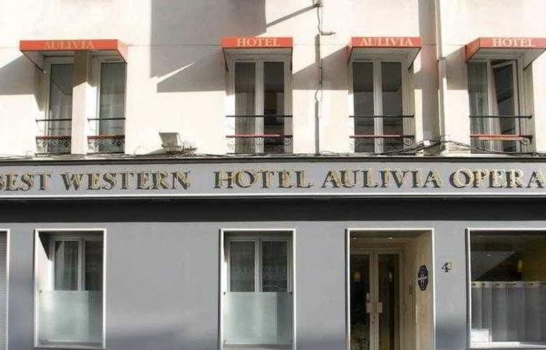 Aulivia Opera - Hotel - 0