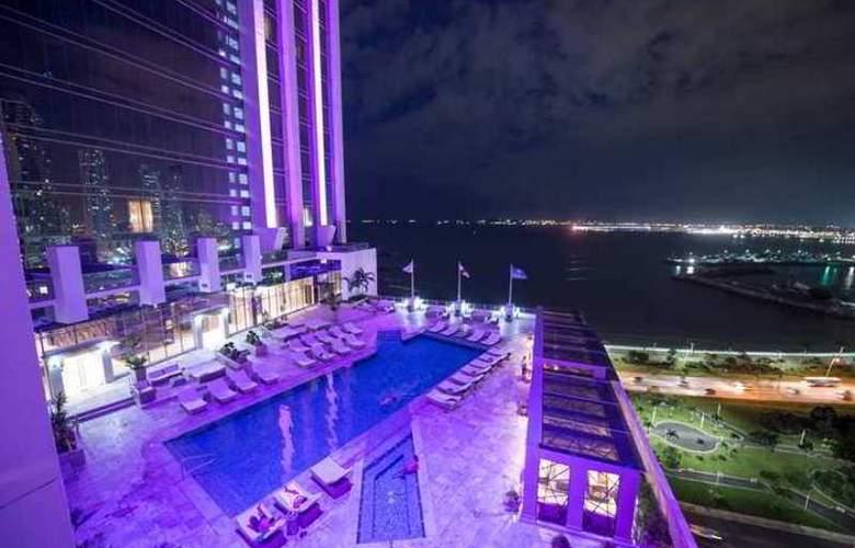 Doubletree by Hilton Panama City - Hotel - 8