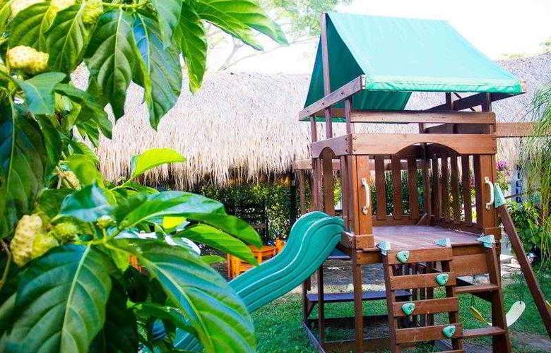 Best Western Posada Chahué - Hotel - 15