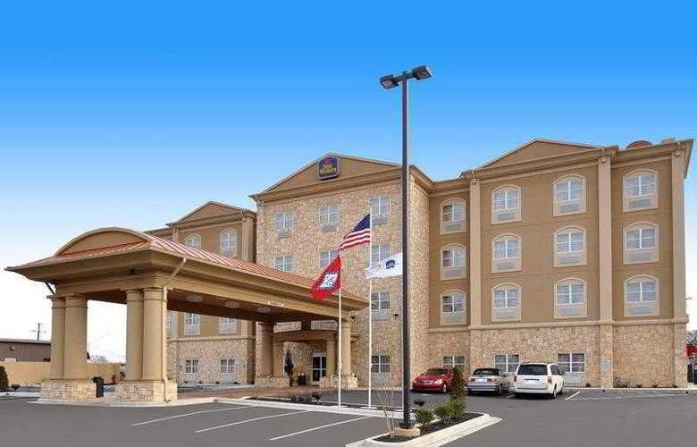 Best Western Plus Jfk Inn & Suites - Hotel - 0