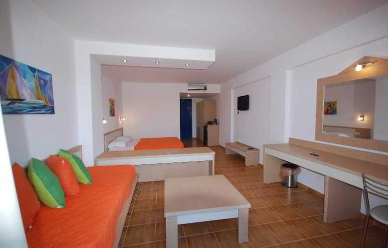 Ekaterini Hotel-Apartments - Room - 29