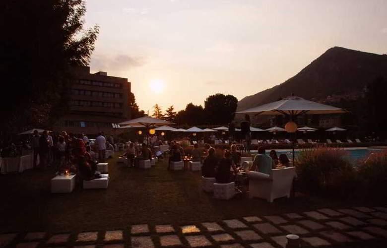 Grand di Como - Restaurant - 26