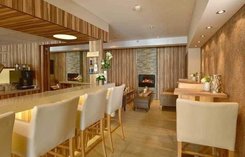 Best Western Parkhotel Oberhausen - Hotel - 26