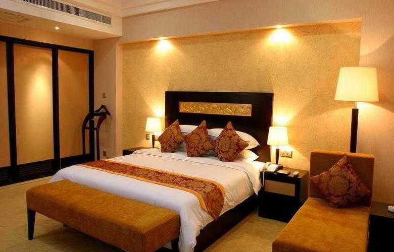 Landmark International Tianhe - Room - 5