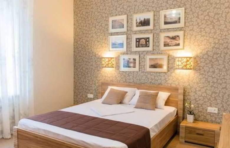 Ribas Hotel - Room - 11