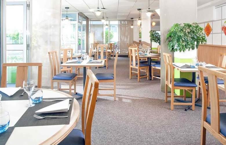 Novotel Poissy Orgeval - Restaurant - 68