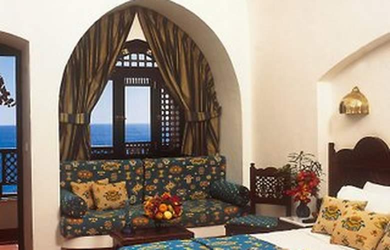 Sofitel Sharm el Sheikh - Hotel - 0