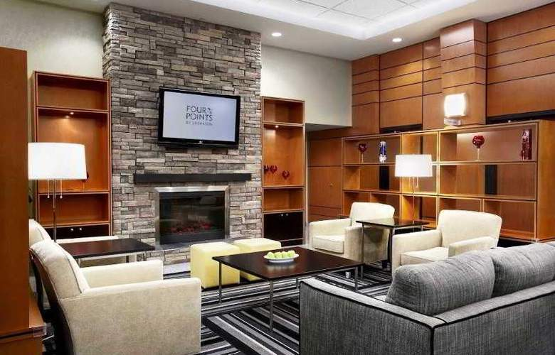 Four Points by Sheraton Vancouver Airport - General - 1