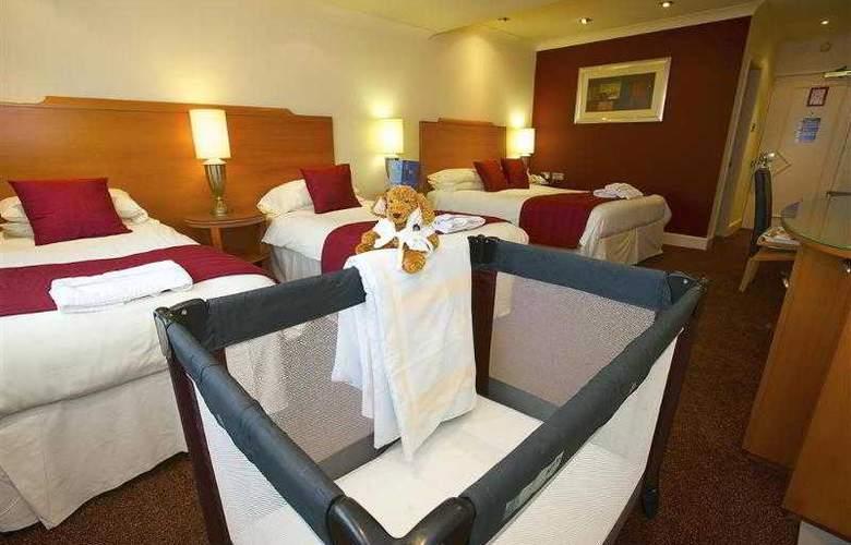 Best Western Forest Hills Hotel - Hotel - 171