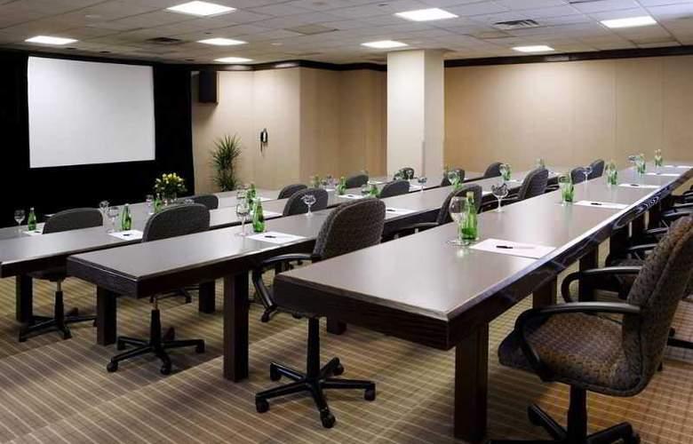 Hilton Meadowlands - Conference - 11
