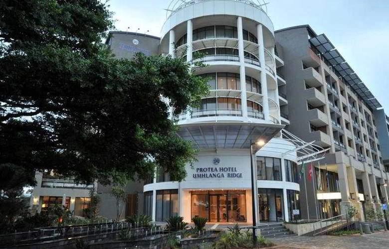 Protea Hotel Umhlanga Ridge - General - 1