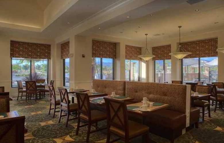 Hilton Garden Inn Palmdale - Hotel - 4