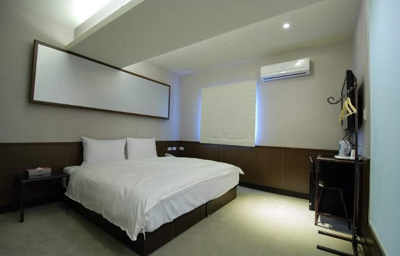 Diary - Room - 8