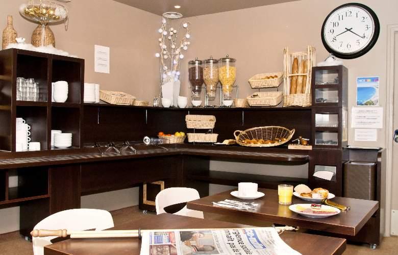 Comte De Nice - Restaurant - 4