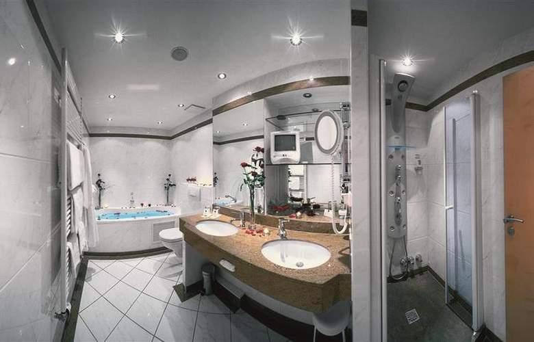 Best Western Parkhotel Oberhausen - Room - 68