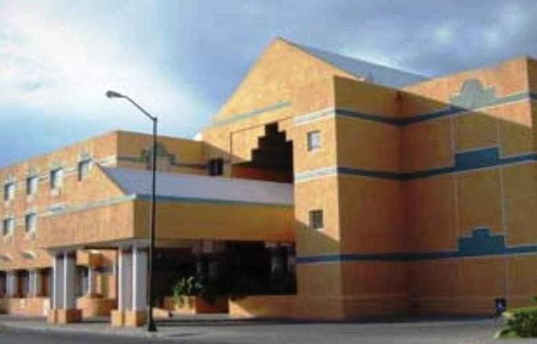 Casa Grande Delicias - Hotel - 0