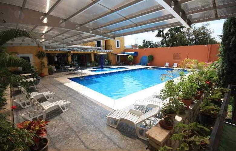 Oaxaca Dorado - Pool - 3