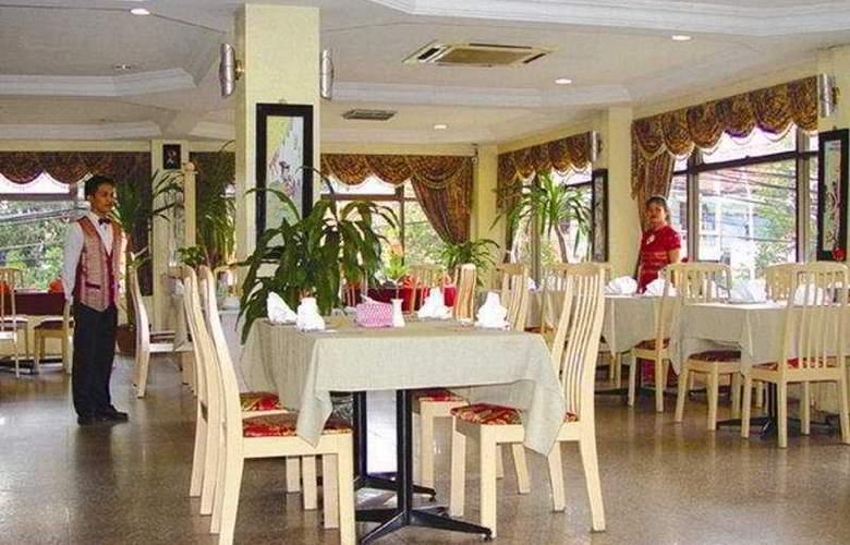 Casa Hotel Phnom Penh - Restaurant - 6