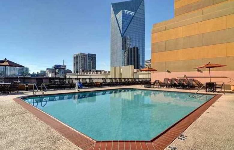 Embassy Suites Atlanta Buckhead - Hotel - 4