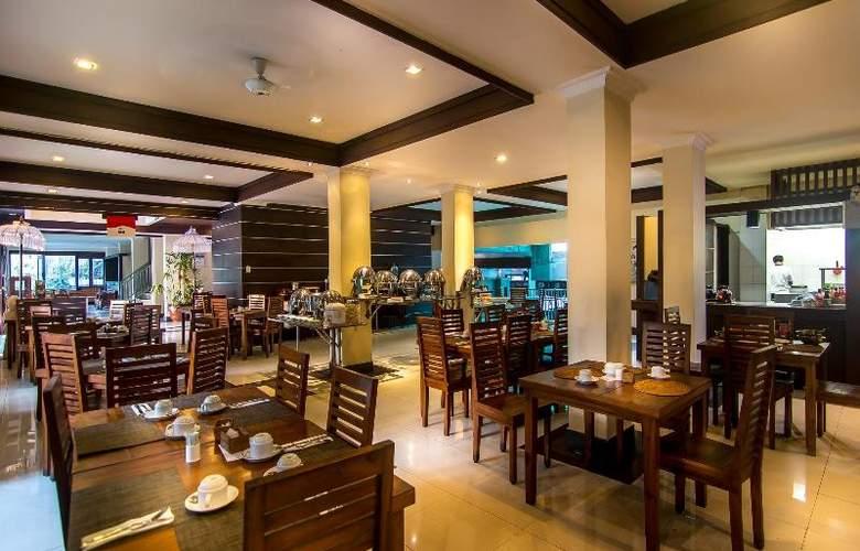 Champlung Mas - Restaurant - 18