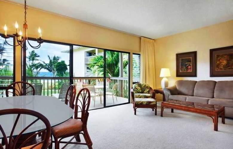 Lae Nani Resort - Room - 7