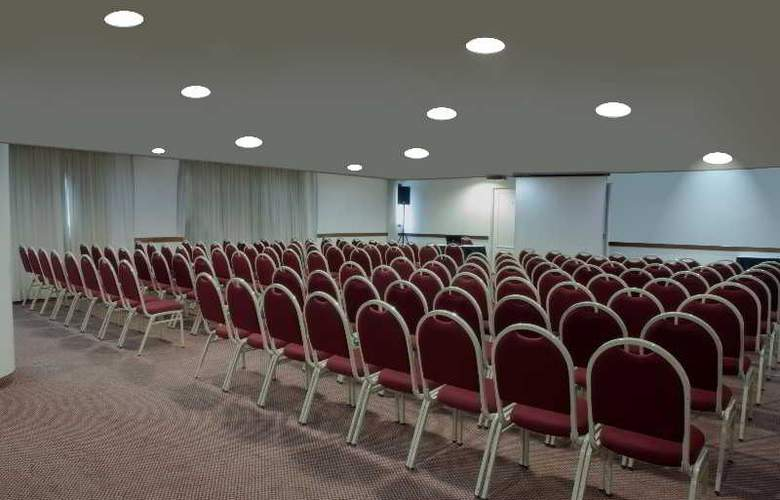 Quality Suites Imperial Hall - Conference - 3