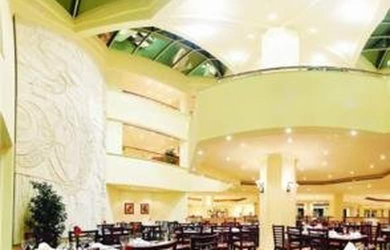 Movenpick Taba Resort - Restaurant - 10