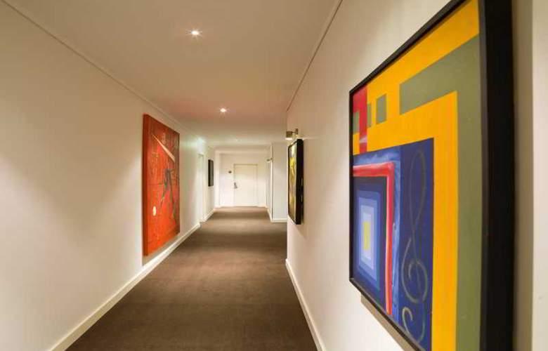 Adina Perth, Barrack Plaza - Hotel - 10