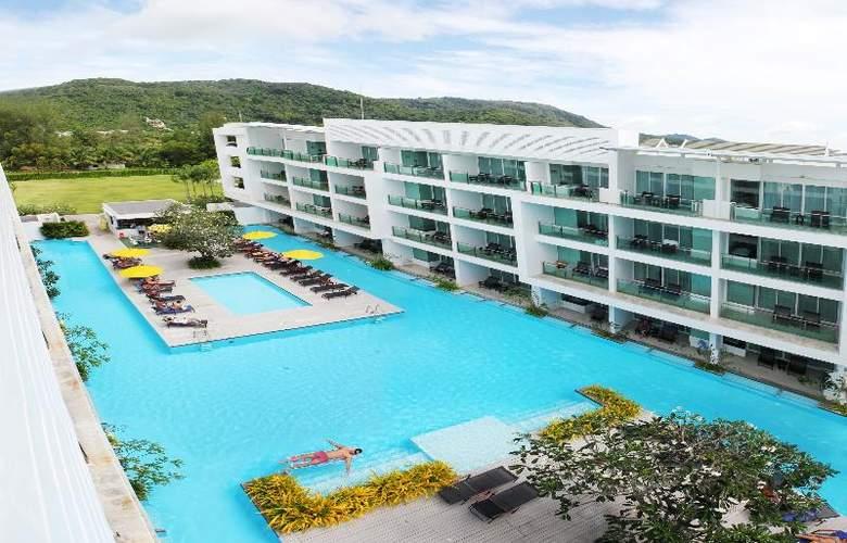Old Phuket - Karon Beach Resort - Pool - 30
