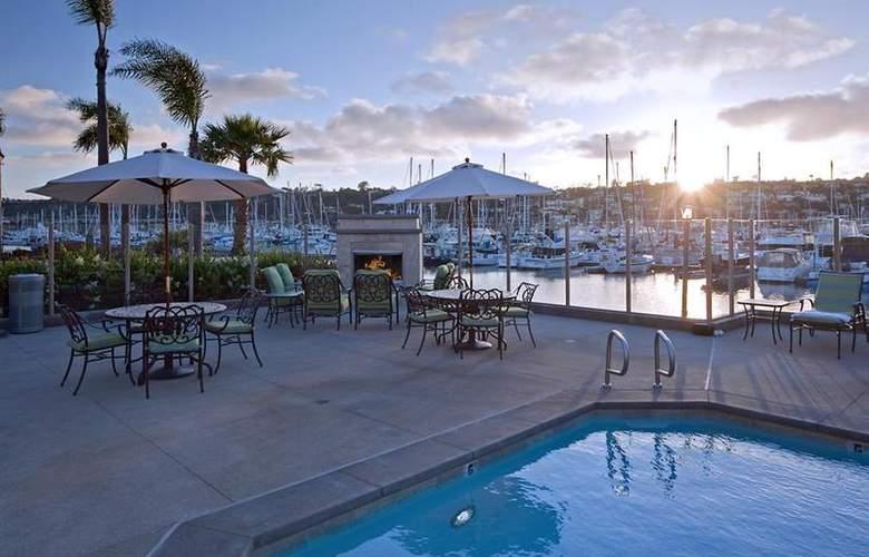 Island Palms Hotel & Marina - Pool - 51