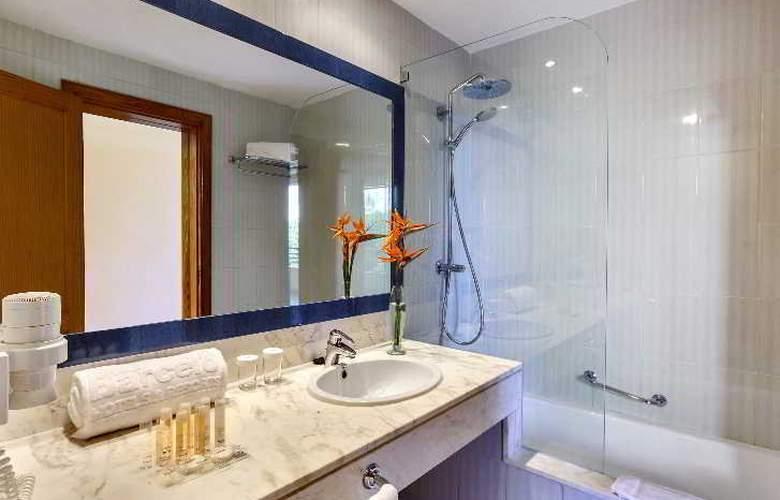 Occidental Lanzarote Mar - Room - 13