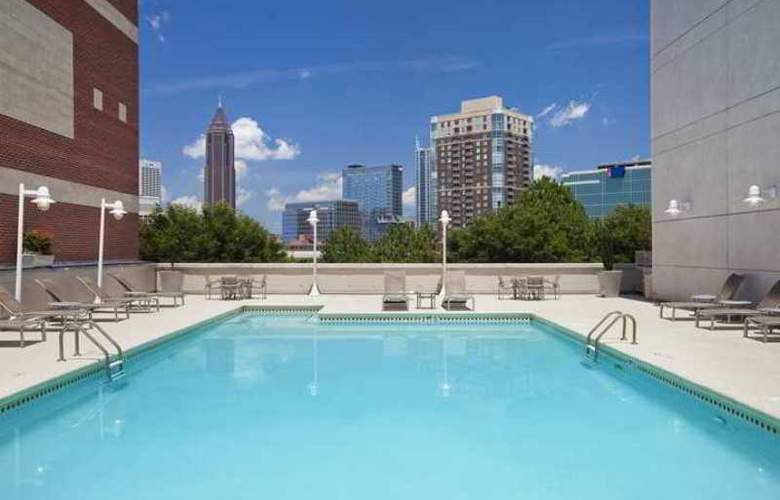 Embassy Suites Atlanta - at Centennial Olympic - Hotel - 3