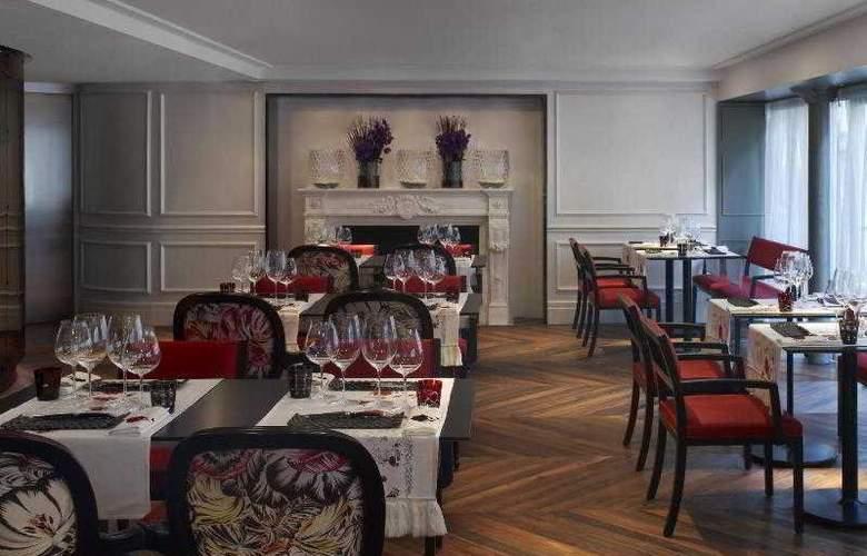 W Paris - Opera - Restaurant - 71