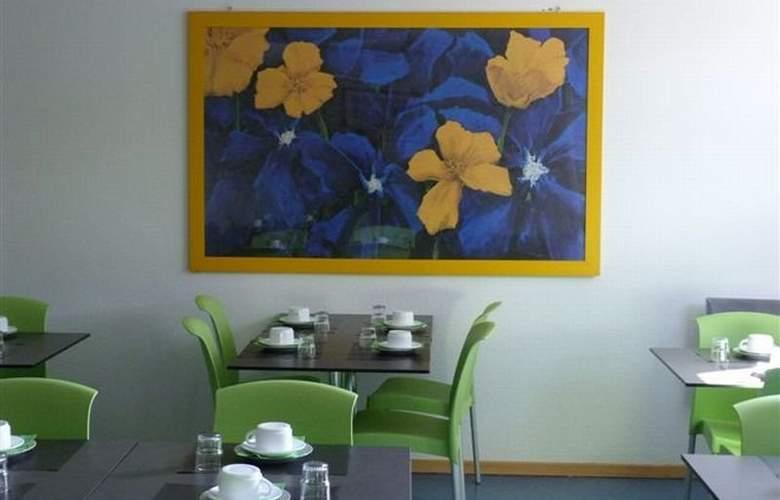 Appart Hotel Victoria Garden Mulhouse - Restaurant - 6