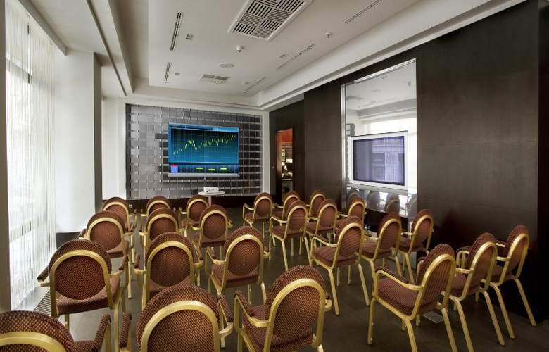 Radisson Blu Alcron Hotel - Conference - 25