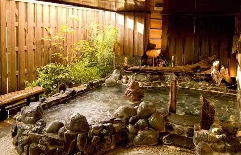 Dormy Inn Tokyo - Hotel - 1