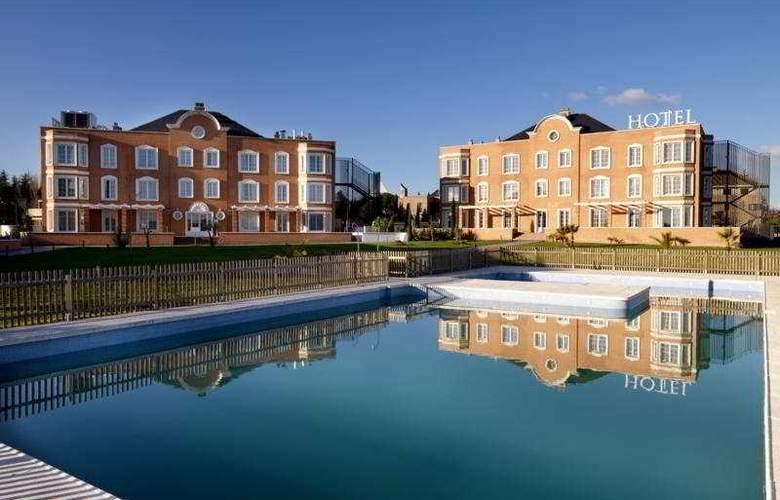 Eurostars Zarzuela Park - Hotel - 0