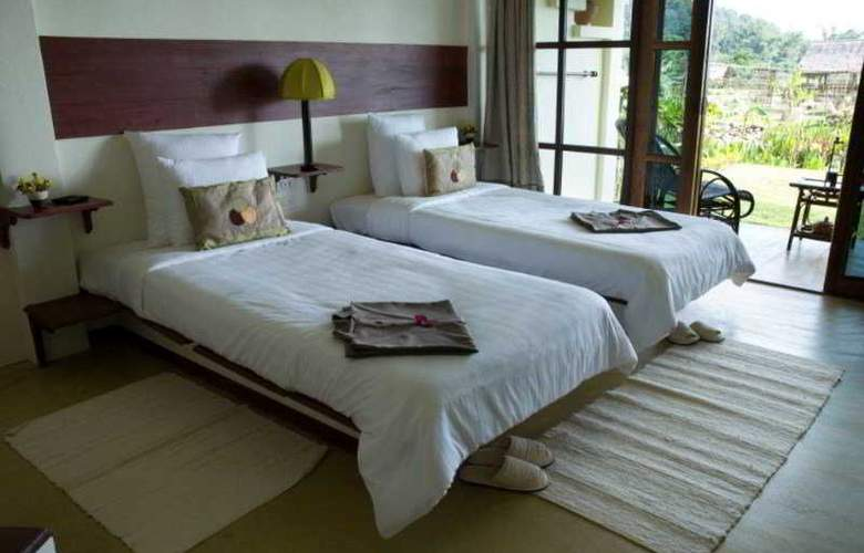 Maekok River Village Resort - Room - 4