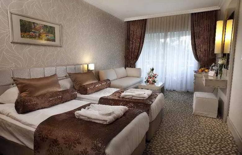 Rixos Premium Tekirova - Room - 8
