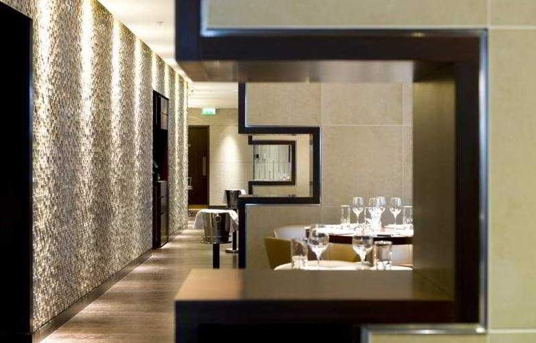 Apex London Wall - Restaurant - 5