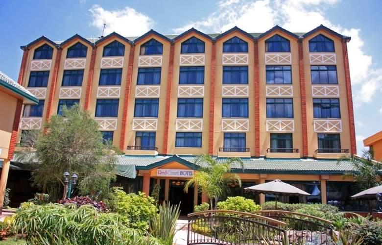 The Boma Inn Nairobi - Hotel - 0