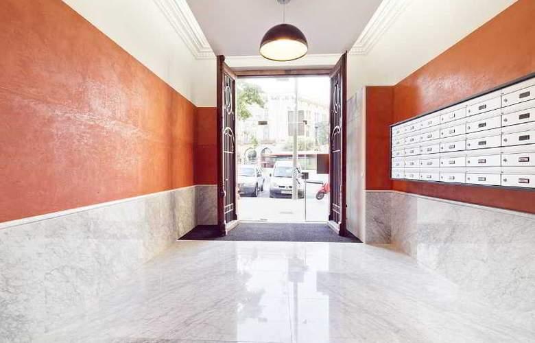 Arago 312 Apartments - General - 1